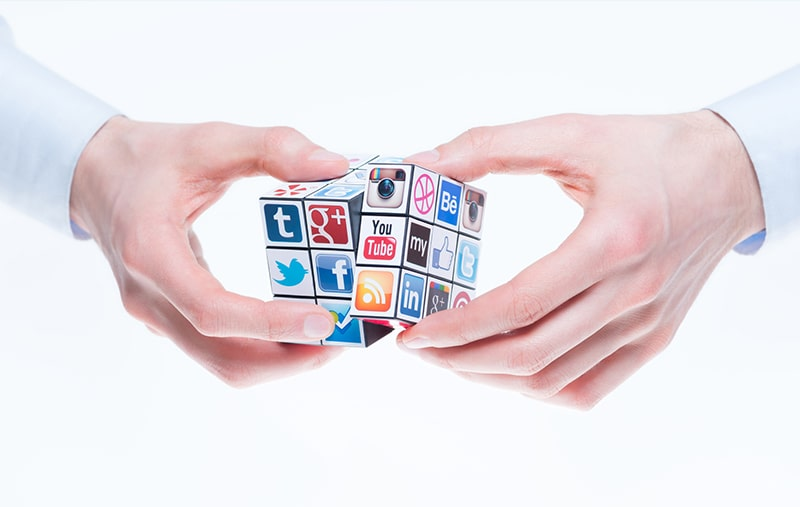 Основные ошибки при продвижении сайта в соцсетях
