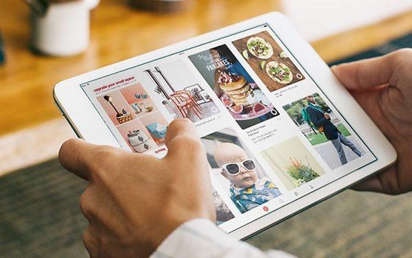 Где бы еще зарегистрировать сайт для роста трафика: аккаунт в Pinterest