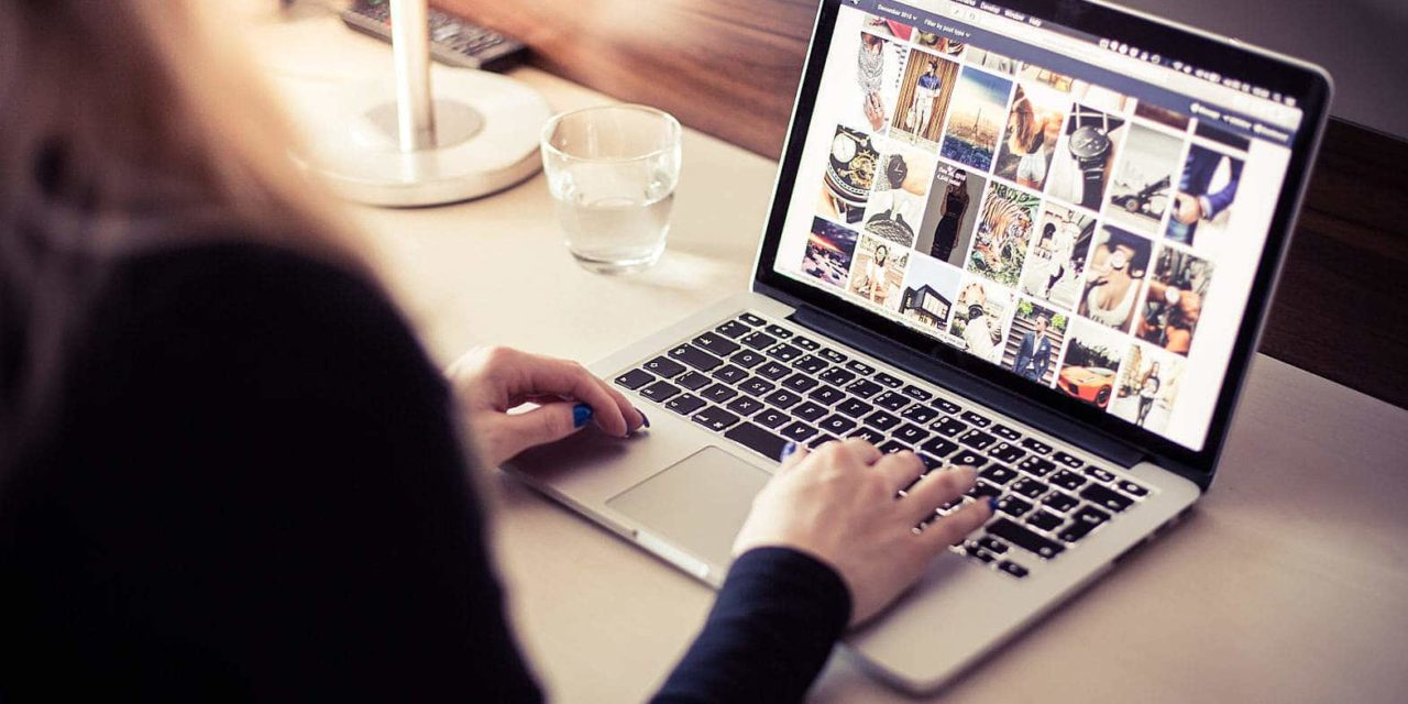 Почему аккаунт в социальных сетях не продает?