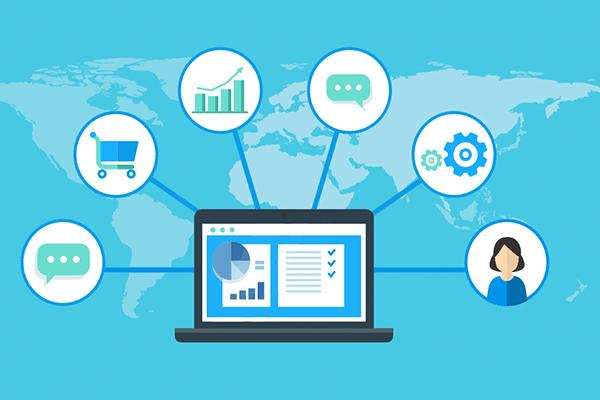 Платформа управления интернет-маркетингом и бизнес-процессами Mymarilyn