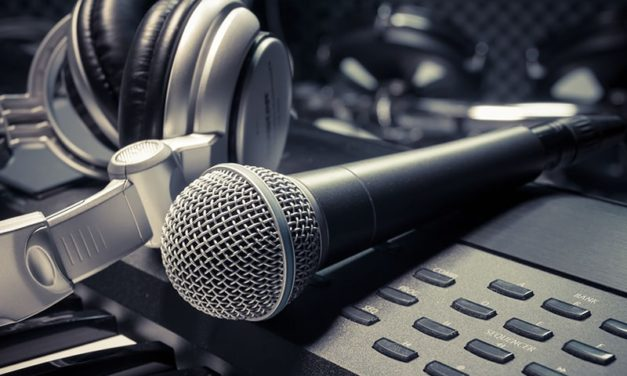 Новый тренд онлайн-маркетинга – аудиореклама и ее перспективы