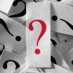 Три ошибки при оформлении раздела частых вопросов