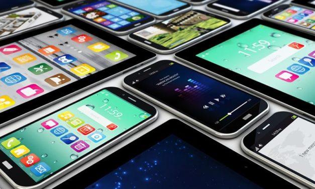 Мировой рынок мобильной рекламы: перспективы и тенденции развития