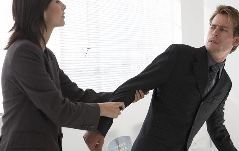 Как удержать уходящего клиента