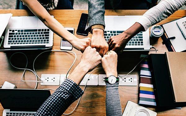 Три этапа становления в интернет-предпринимательстве