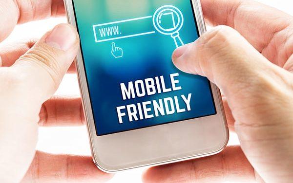 Сайты Mobile-friendly в 2020 году: устраняем ошибки оформления страниц