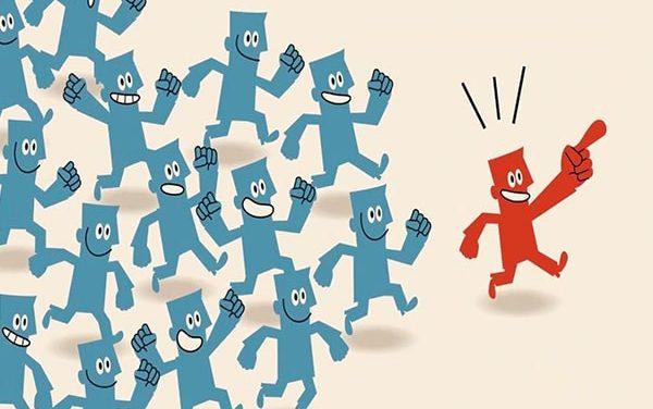 Инфлюенсеры – новый тренд интернет-маркетинга: что будет дальше