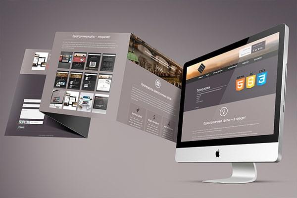 Шаблонный и уникальный дизайн сайта: популярные заблуждения новичка
