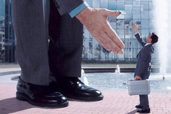 Бизнес получит послабления, чтобы пережить непростые «вирусные времена»