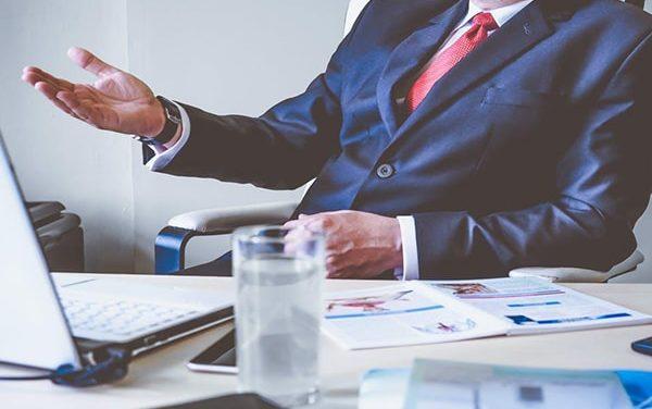 Бизнесу от государства: памятка по профилактике разорения