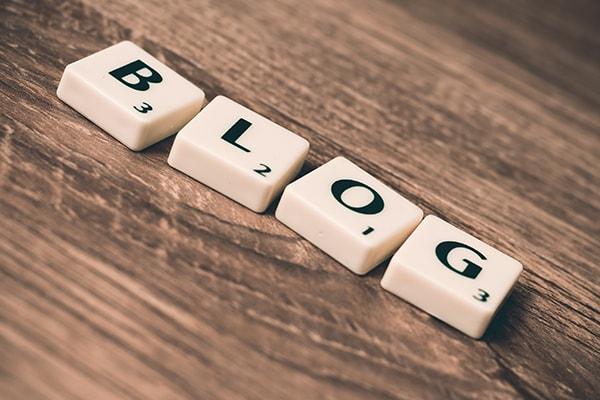Блог на коммерческом (продающем) сайте: плюсы и минусы