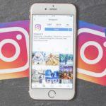Дизайнерские нюансы при оформлении страницы в instagram