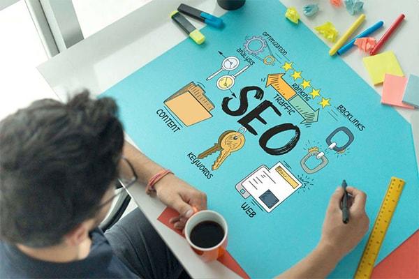 Продвижение сайтов: понятие маркетинга на аутсорсе