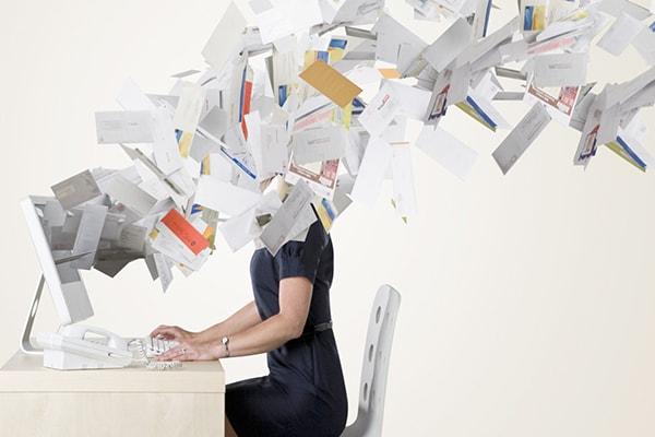 Бардак в бухгалтерии и как от него избавиться